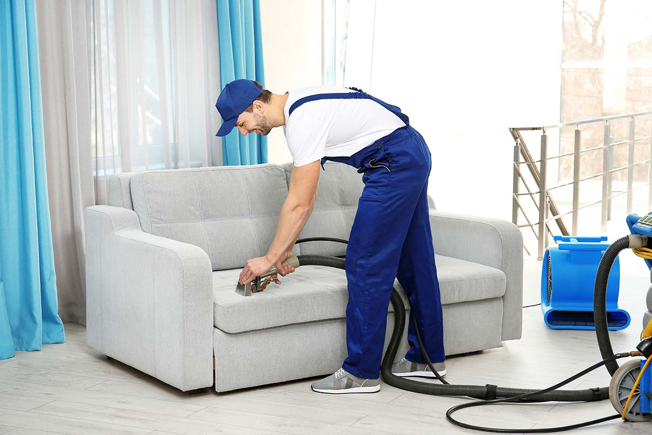 Upholstery Cleaning Non-Toxic Deep Cleaning in Queens NY