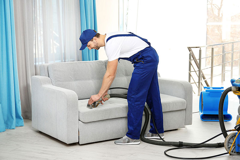 Upholstery Steam Cleaning In Brooklyn Ny