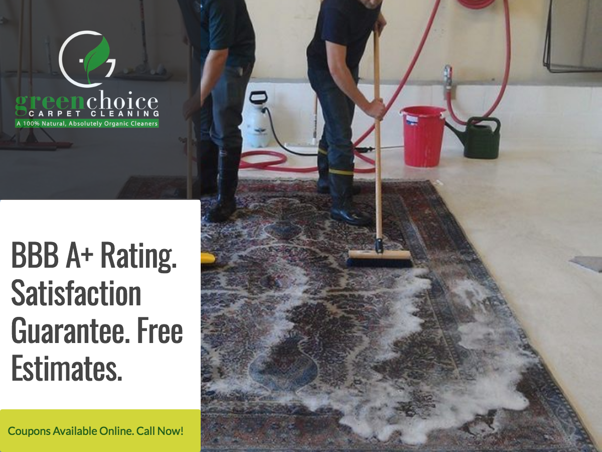 Brooklyn NY Rug Cleaning Specialists