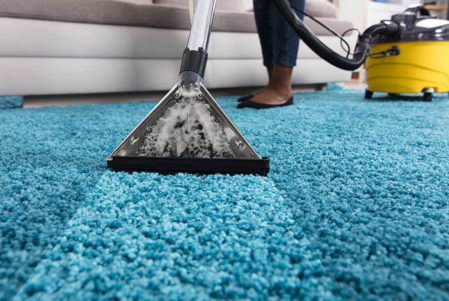 Carpet Cleaning Hacks To Make Your Life Easier