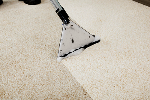 What are the best carpet cleaning machines