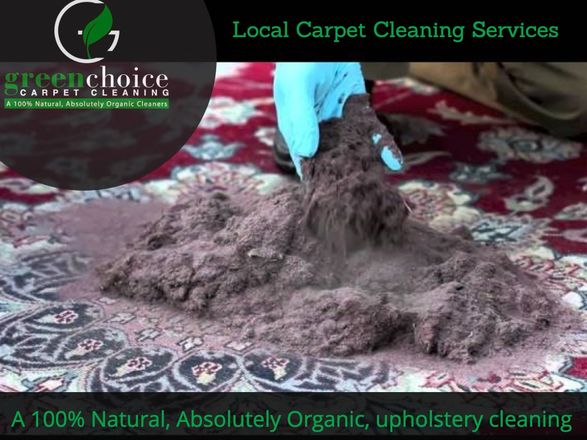 Carpet Cleaning In Manhattan, New York, NY