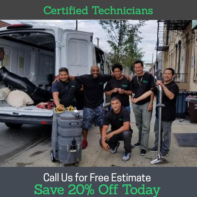 Local Carpet Cleaning Services In Manhattan NYC
