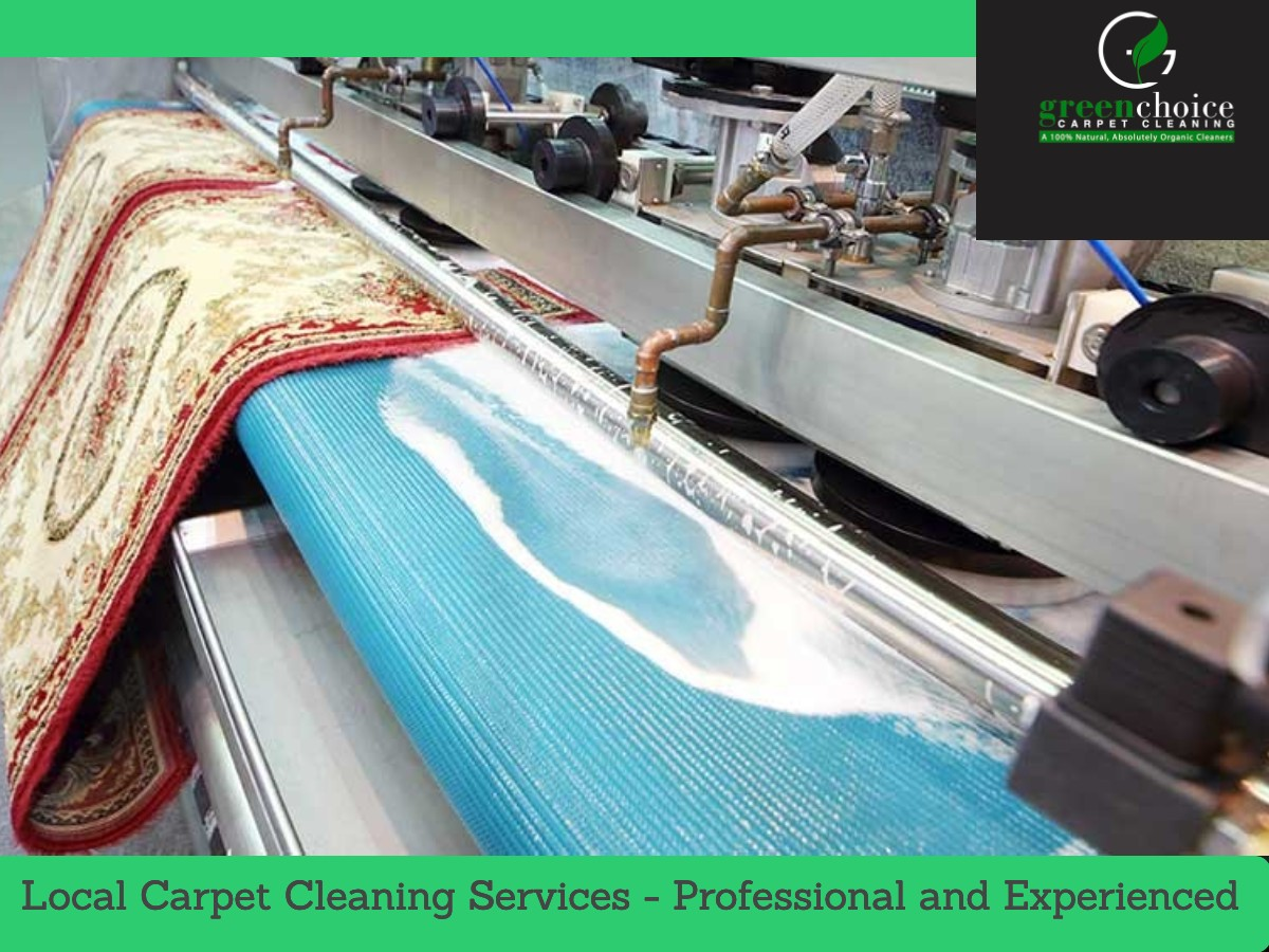 Prices For Carpet Cleaning In New Jersey