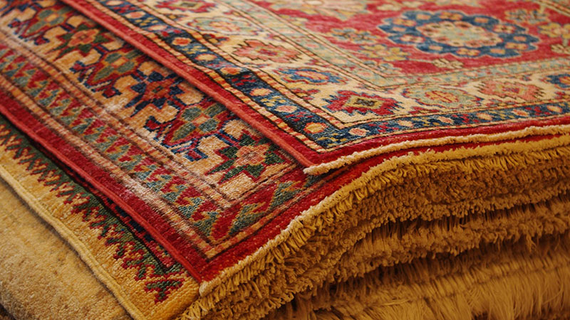 Oriental Rug Cleaning Near Me In New York City NYC