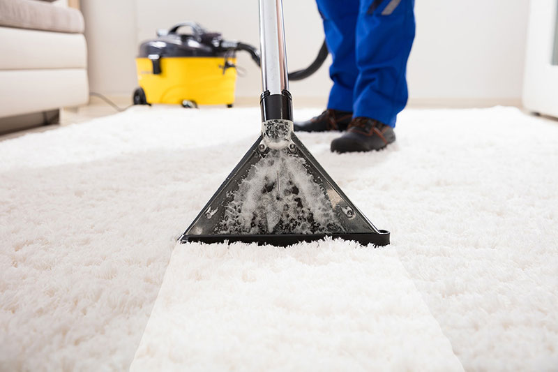 Professional Carpet Cleaning In New York City NYC
