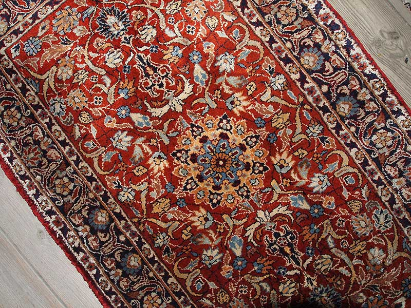 Professional Silk Rug Cleaning In New York City NYC