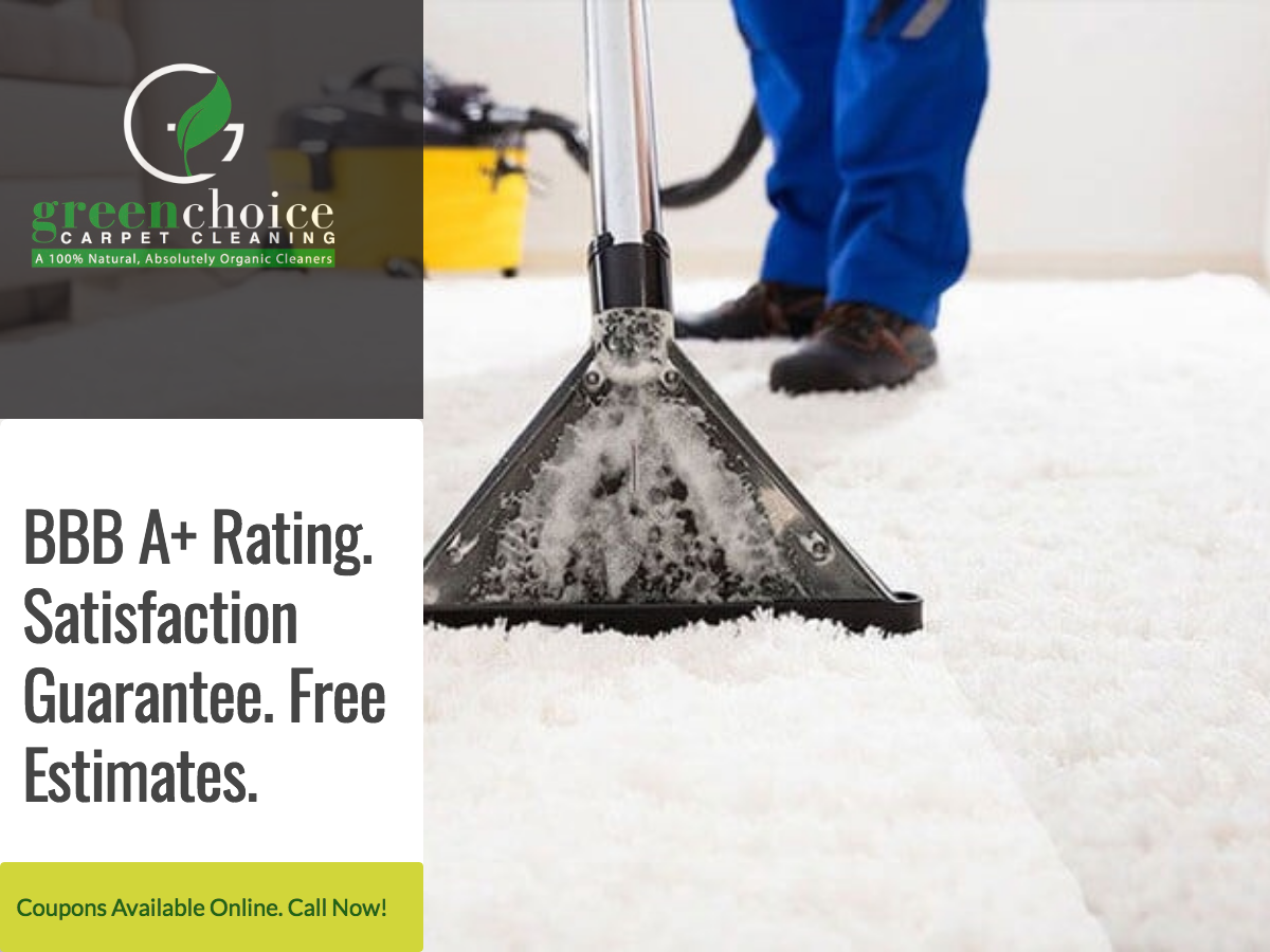 Carpet Cleaning NYC The Best And Only The Best